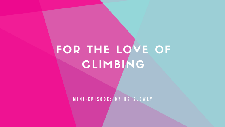 For the love of climbing (7)