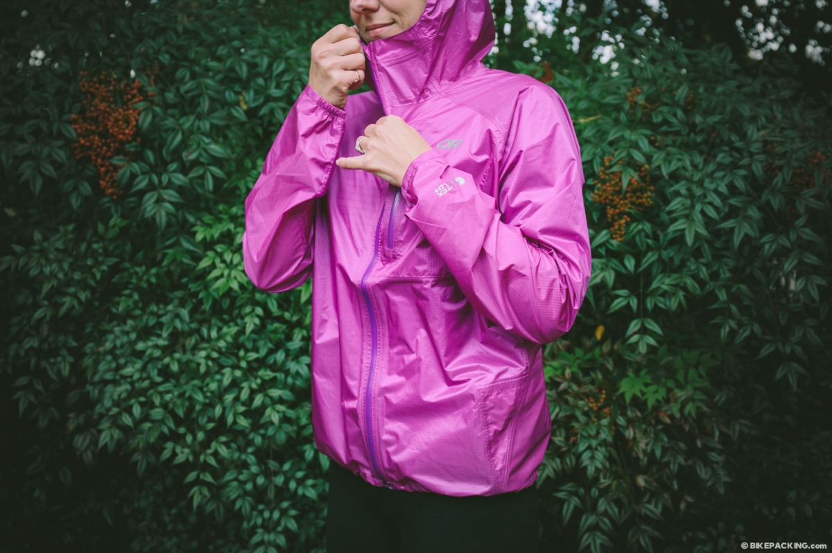 Gear Review: OutdoorResearch